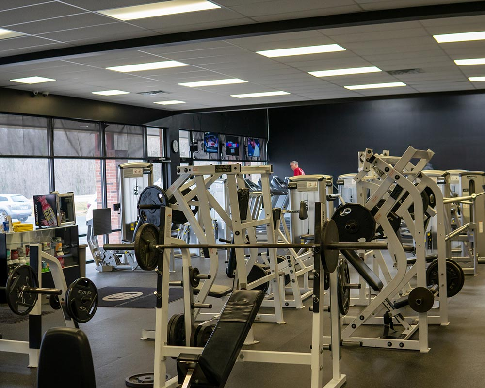 Eastlake Athletic Club
