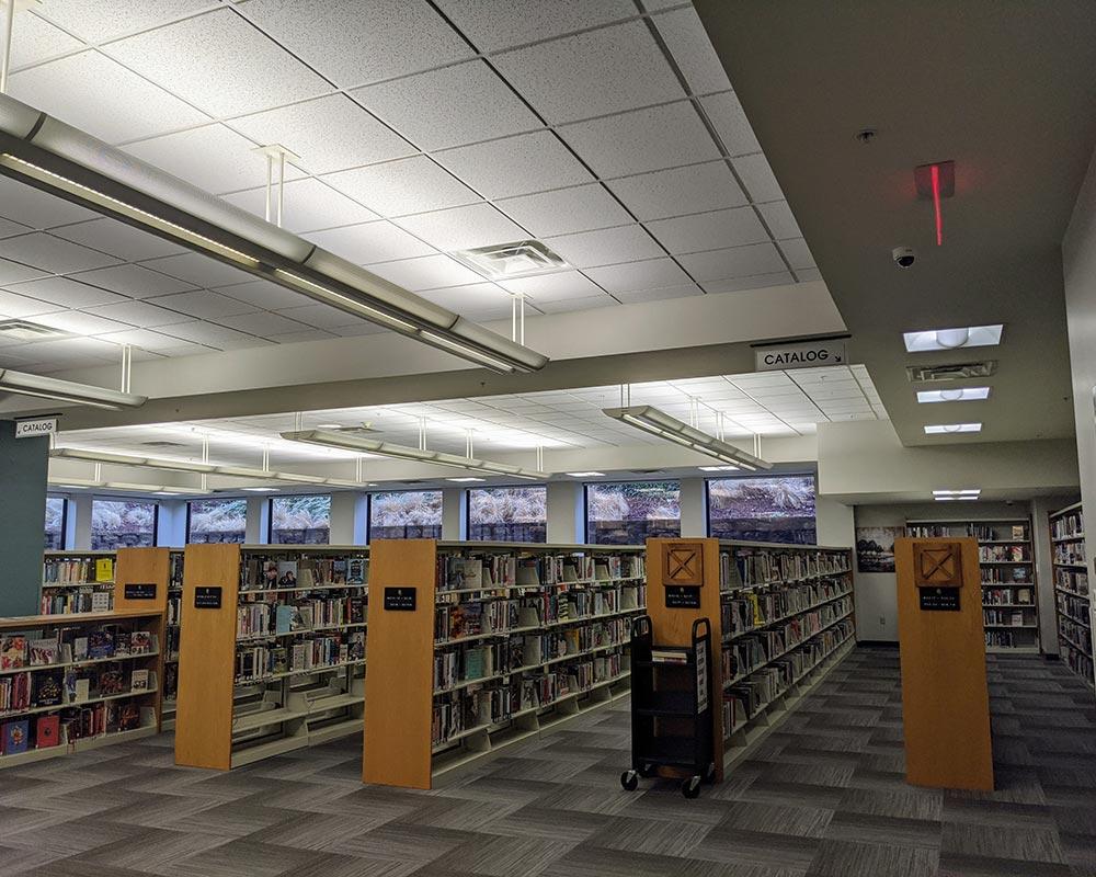 Mishawaka Public Library
