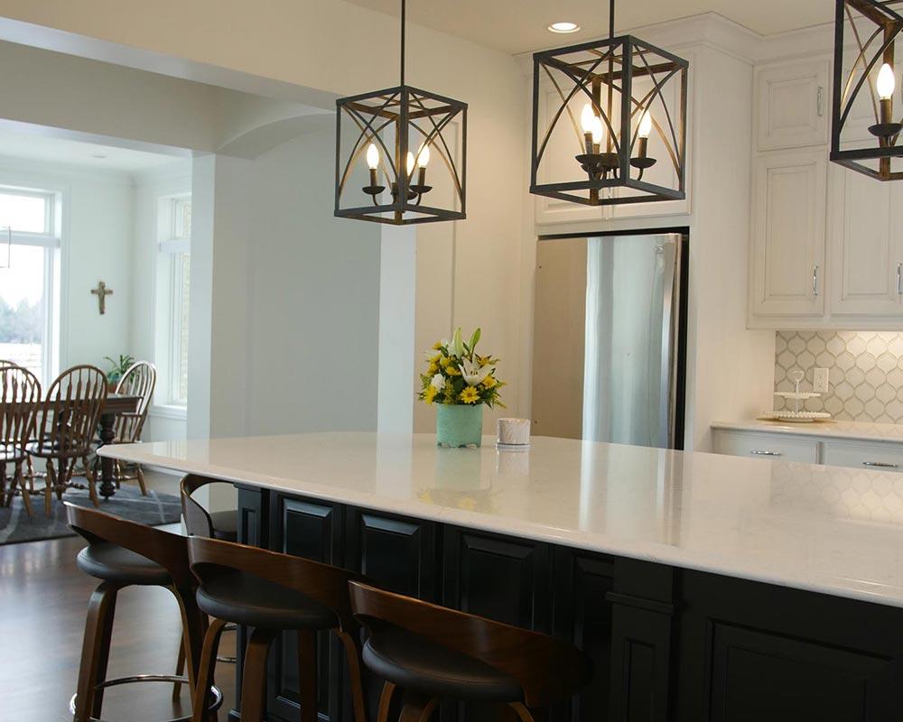 Luxury Residential Build