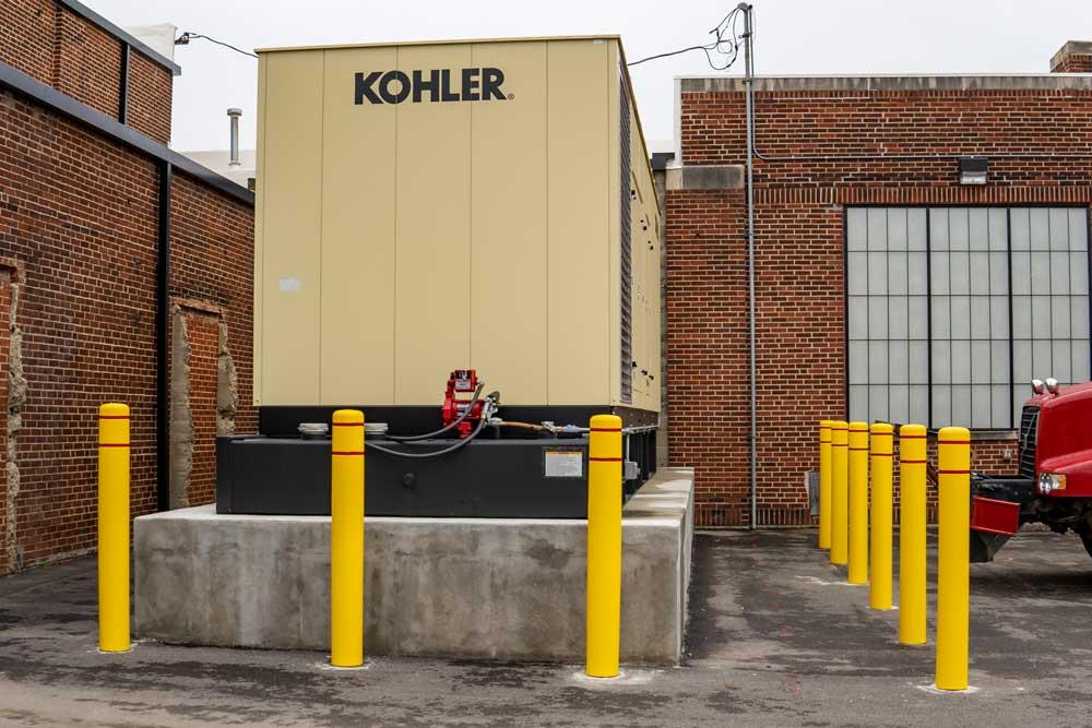 Goshen Water Works